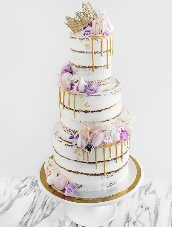 עיצוב עוגות Georgia's Cakes