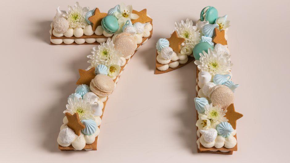 עוגת יום הולדת למדינה
